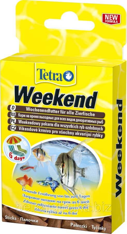 Tetra Min Weekend, 20 шт