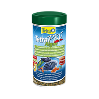 Корм для рыб Tetra Pro Algae Vegetable, 250 мл, 139121
