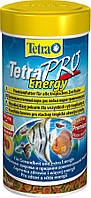 Корм для рыб Tetra Pro Energy 250 мл, 141742