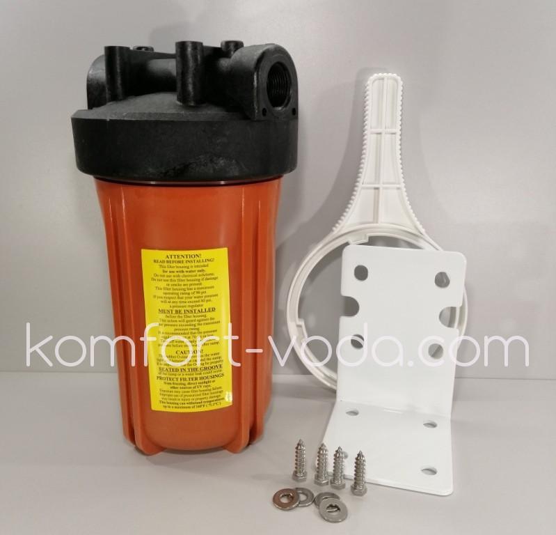 Фильтр для горячей воды Kaplya FH10B1-HOT