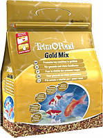 Корм Tetra Pond Gold Mix 4 л