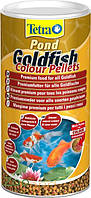 Корм Tetra Pond Goldfish Colour Pellets 1 л