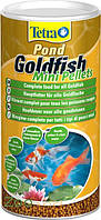 Корм Tetra Pond Goldfish Mini Pellets 1 л