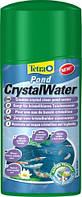 Средство Tetra Pond CrystalWater, очистка прудовой воды, 500 мл