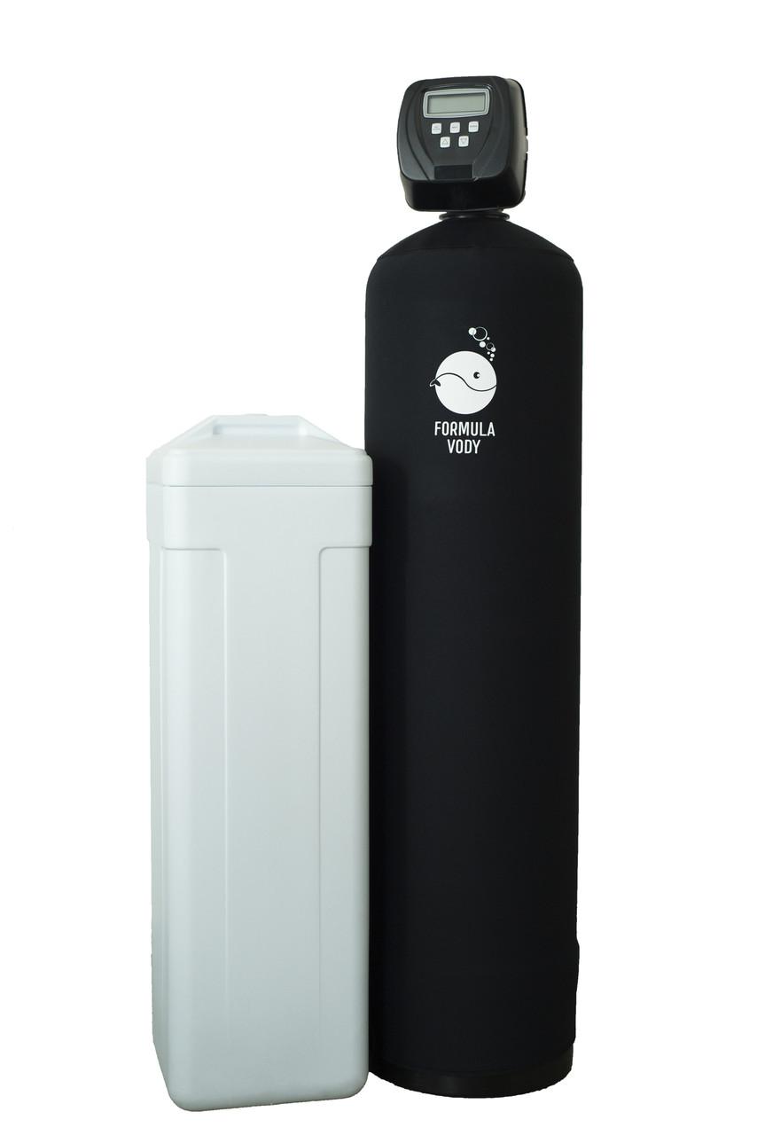 Системы умягчения воды Formyla Vody SI 1054