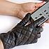 Перчатки Shust Gloves 8.5 кожаные  W13-160024, фото 3