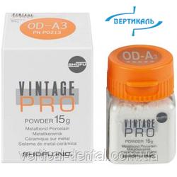 Vintage PRO - Опак-Дентин, 15 гр