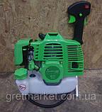 Бензокоса Craft-tec GS-777 4400W, фото 3