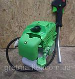 Бензокоса Craft-tec GS-777 4400W, фото 4