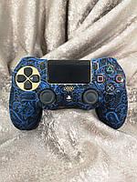 Силиконовый чехол Game Teh X Lo для PS4 (Арт. 20101)
