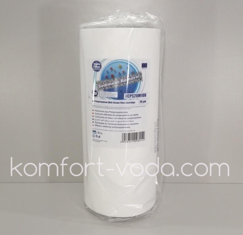 Картридж полипропиленовый Aquafilter FCPS5M10B, 5 микрон