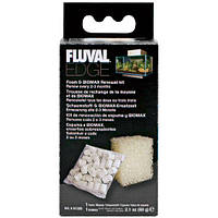 Hagen Наполнитель Fluval Edge Foam & Biomax