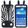 """Samsung G7102 GRAND 2 противоударный TPU силиконовый 3D чехол бампер для телефона """"MARC JACOBS"""", фото 4"""
