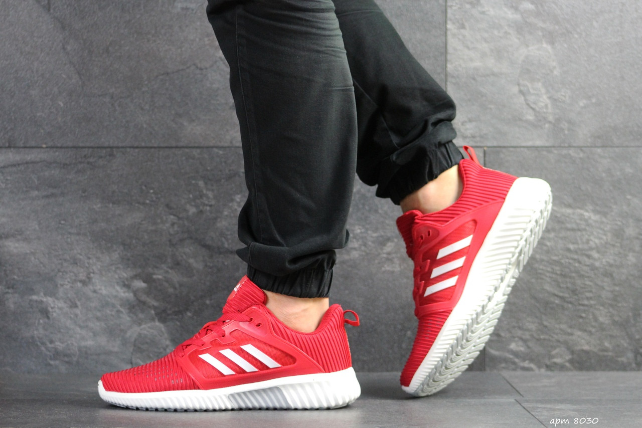 14f78a8e2594b1 Мужские кроссовки Adidas Climacool | Адидас | Чоловічі кросівки Адідас (  червоні )