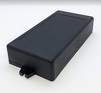 Корпус N8AU для электроники 134х70х28 с фланцами, фото 1