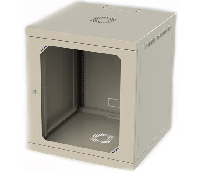 Серверный настенный шкаф 18U 450