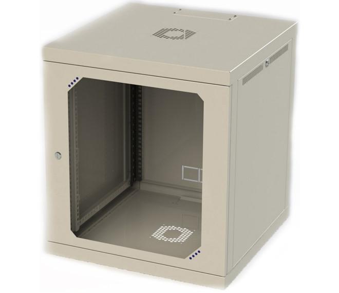 Телекоммуникационный настенный шкаф 18U 580