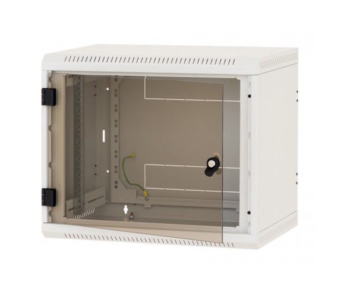 Настенный шкаф Triton 9U (520x600x600)