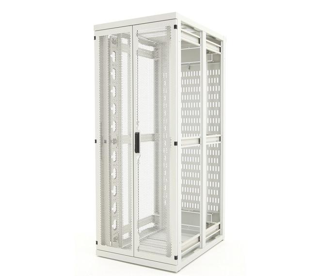 Шкаф серверный напольный 42U 800x800 Rackmount