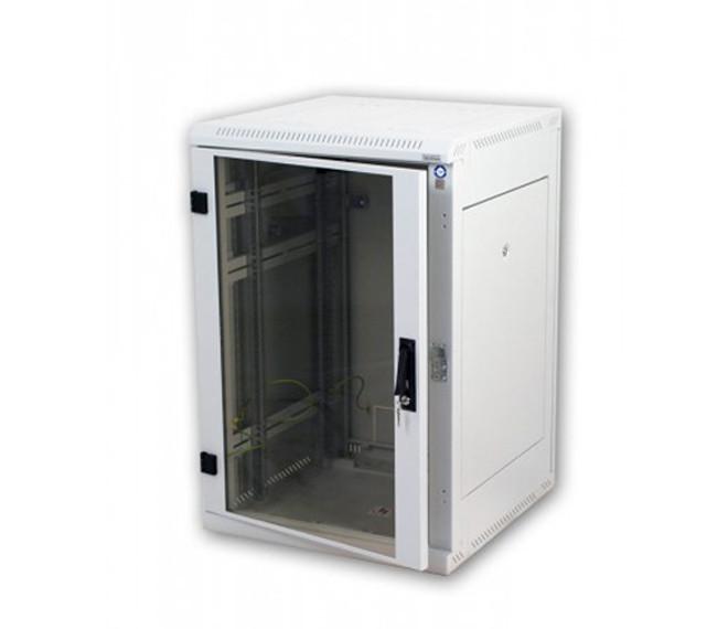 Напольный шкаф Triton 18U (900х600х600)