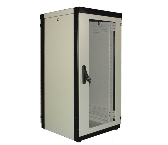 Шкаф напольный Rackmount 46U-800x800 (акрил)
