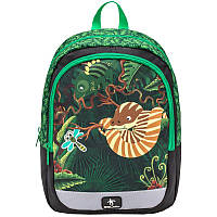 Рюкзак дошкольный Belmil Kiddy Jungle, для мальчиков (305-4)