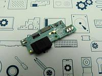 Нижняя плата Meizu M5c M710H Сервисный оригинал с разборки
