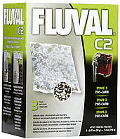 Hagen Наполнитель Fluval C2 Zeo-Carb