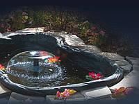 Декоративный пруд Happy Pond 1 (120л)