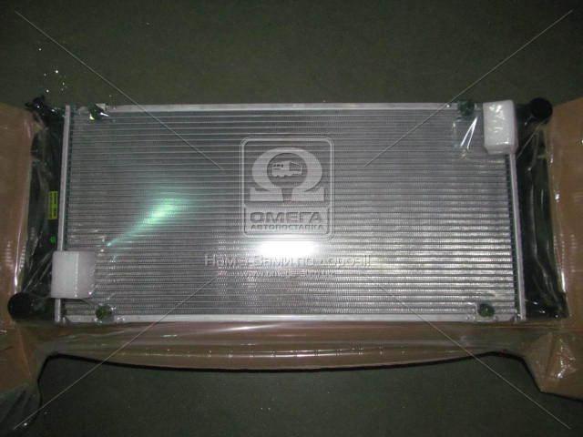 Радиатор охлаждения ГАЗель Next дв. Cummins ISF 2.8 A21R22-1301010