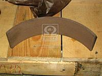 Накладка заднего тормоза ГАЗ 3302 3302-3502105