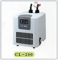 Resun Холодильник CL- 200, аквариум до 160л