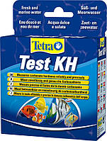 Tetra test kH на карбонатную жесткость