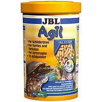 JBL Agil - корм для водных черепах, 1л