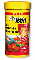 JBL Novo Red – для золотых рыбок 3020000, 250 мл/40 г