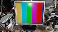 ЖК монитор с DVI 17 дюймов LG FLATRON L1753TR №9-2805-2