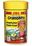 JBL Novo GranoMix mini – корм для всех видов рыб 3009900, 100 мл
