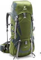 Рюкзак Deuter act lite 65+10 pine-granite (MD)