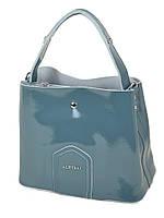 Женская сумка из лаковой натуральной кожи. КОЛ-В ОГРАНИЧЕННО!, фото 1