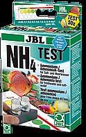 NH4 тест, JBL Test-Set NH4 измерение аммония