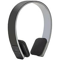 Беспроводные Bluetooth наушники с микрофоном Lesko C-8200/BH23 Black (1157-5767)