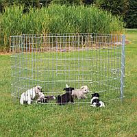 Вольер для собак Trixie 8 секций, 60х91 см