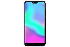 Honor 10 4/128GB Black (111929)