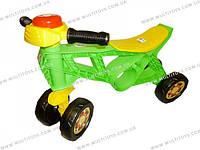 Беговел для детей «Мотоцикл»