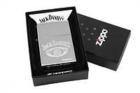 Зажигалка Zippo Jack Daniels (250JD321)