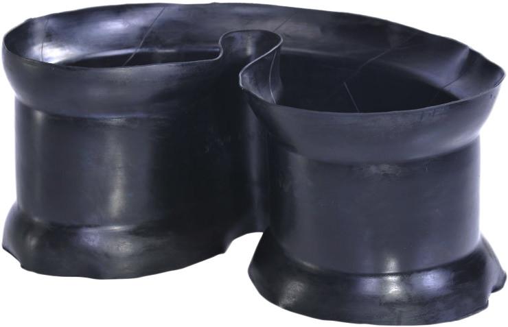 Ободна стрічка (фліппер) 360-25 - Nexen