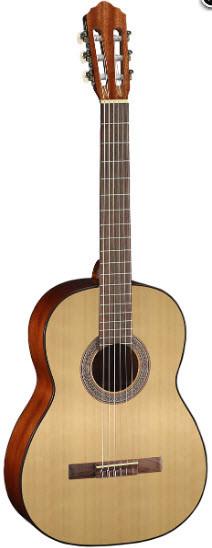 Классическая гитара CORT AC100 (SG)