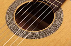 Классическая гитара CORT AC100 (SG), фото 3