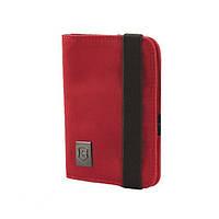 Обложка для паспорта Victorinox ACCESSORIES 4.0 Red (Vt311722.03)