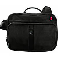 Сумочка Victorinox с защитой RFID TRAVEL ACCESSORIES 4.0 Black (Vt311739.01)